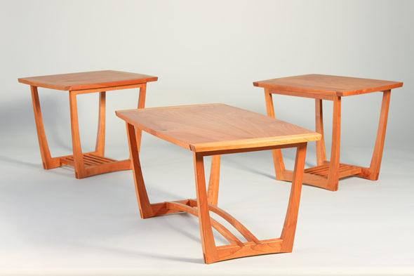 Ah-Hah Table Set