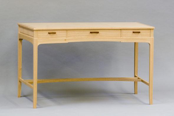 Barnsely Writing Desk, Chestnut