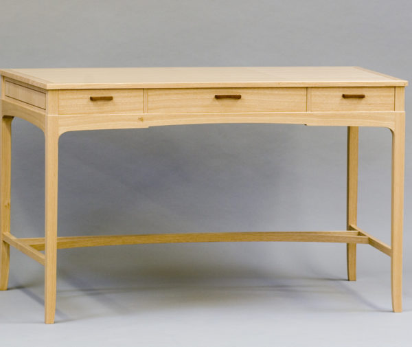 Barnsely Writing Desk, Chestnut