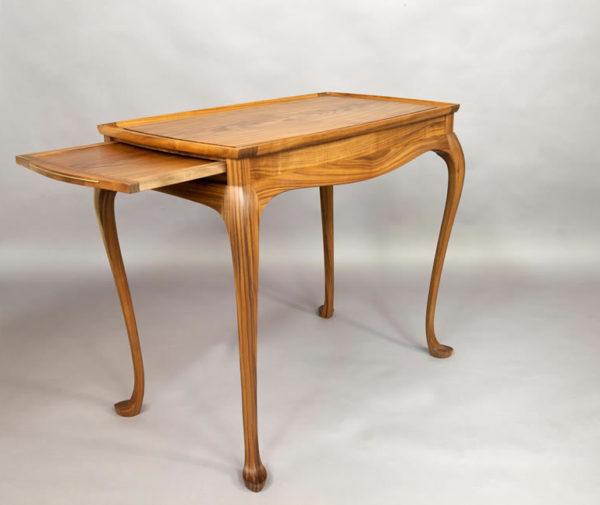 Walnut Tea Table