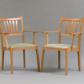 Caspar Chairs