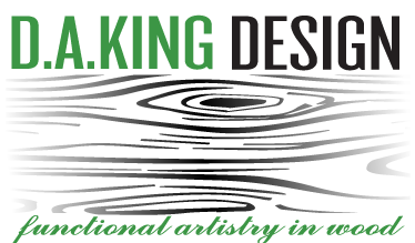 DA King Design - Missoula Handcrafted Furniture