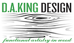 DA King Design - Missoula Handcrafted Furniture